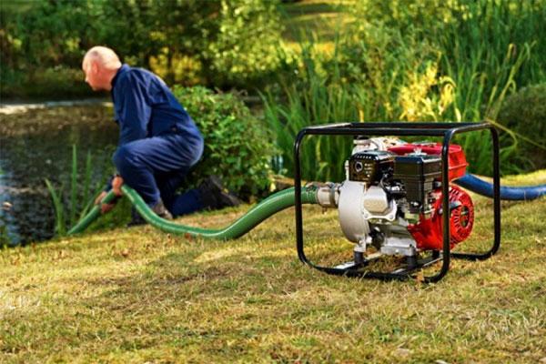 Báo giá máy bơm nước nông nghiệp mới nhất năm 2021 - PCCC An Tâm