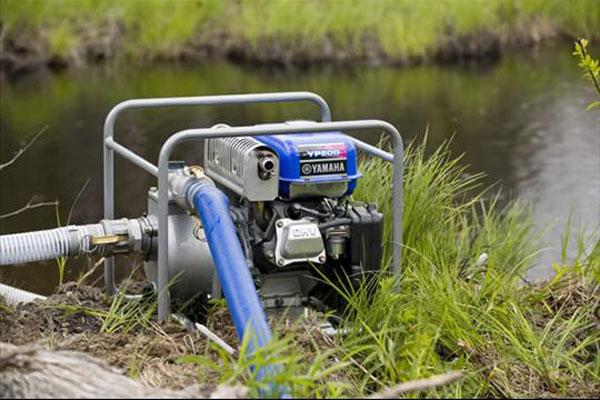 Những chia sẻ chi tiết về máy bơm nước đồng ruộng chạy xăng