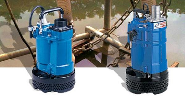Máy bơm nước cấp là gì