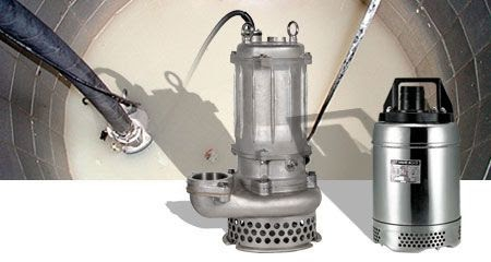 Máy bơm nước biển là gì? Địa chỉ cung cấp máy bơm nước biển uy tín