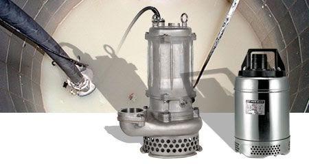 máy bơm nước biển