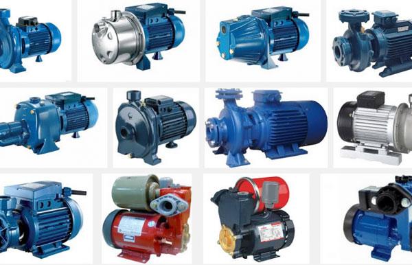 Cách lựa chọn máy bơm và các thiết bị cấp thoát nước phù hợp mục đích sử dụng
