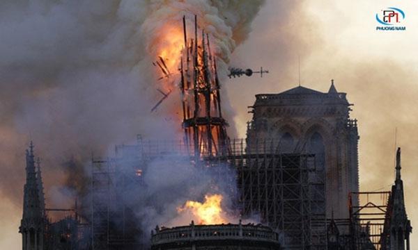 Hỏa hoạn cháy nổ thường xuất phát từ đâu? Các biện pháp khắc phục