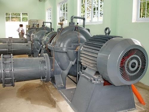 Tiêu chí để lựa chọn địa chỉ mua bán máy bơm nước công nghiệp