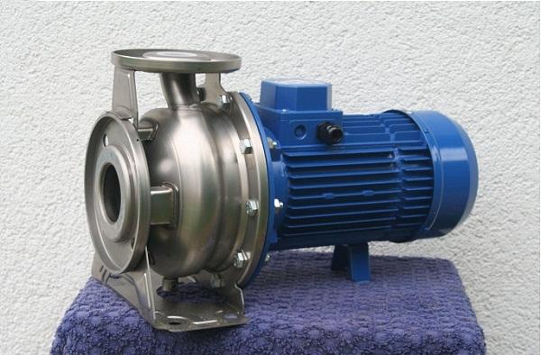 Máy bơm công nghiệp Ebara được lựa chọn bởi nhiều ưu điểm nổi bật