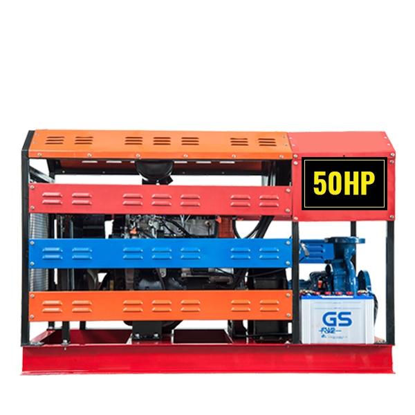 Cách vận hành và bảo dưỡng máy bơm diesel 50hp giúp tăng tuổi thọ máy