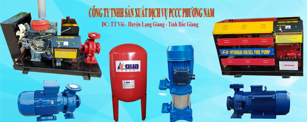 Địa chỉ mua máy bơm nước Ebara tại Bắc Giang chính hãng uy tín nhất