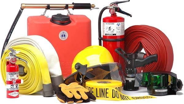 Các dụng cụ phòng cháy chữa cháy phổ biến và hiệu quả nhất hiện nay