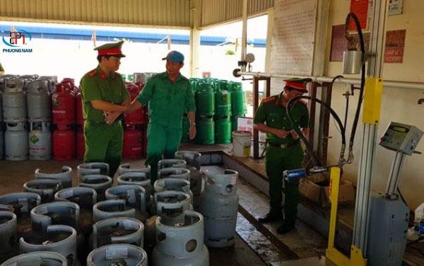 Các biện pháp phòng cháy chữa cháy gas hiệu quả nhất định phải nhớ
