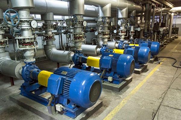 Tìm hiểu máy bơm nước công nghiệp công suất lớn - PCCC An Tâm