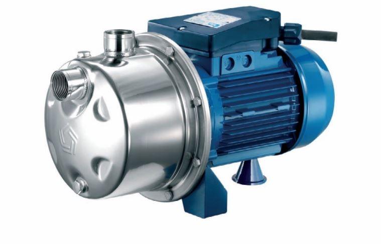 Các loại máy bơm điện cấp nước tốt nhất và những thông tin cơ bản