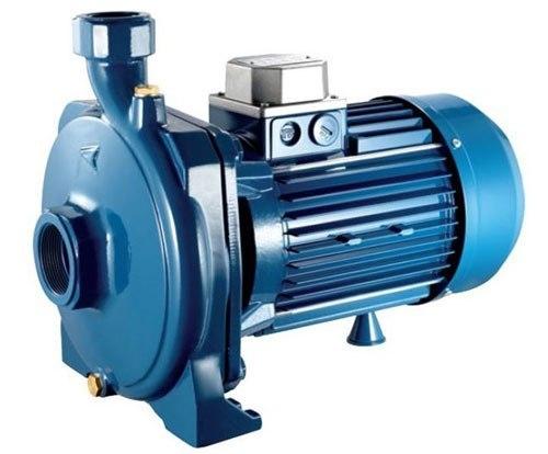 Những thông tin cần biết về máy bơm điện 45m3/h