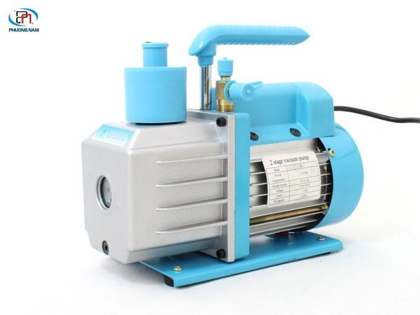Nguyên lý hoạt động và ứng dụng của máy bơm điện hút chân không