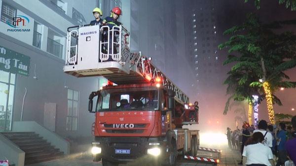 Tầm quan trọng và địa chỉ mua thiết bị phòng cháy chữa cháy Hà Nội