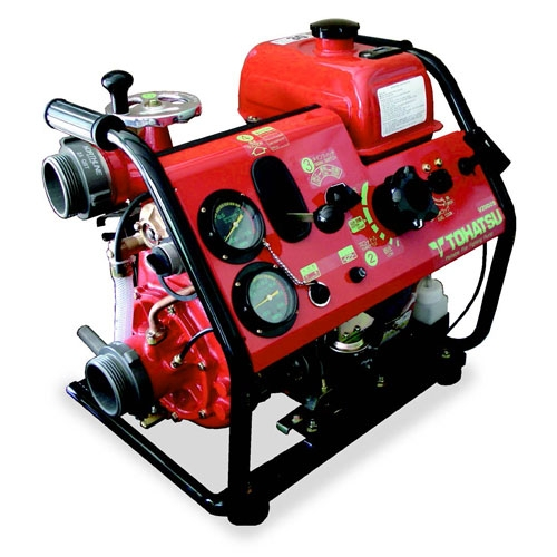 Những thông tin QUAN TRỌNG về máy bơm xăng Tohatsu v20d2s